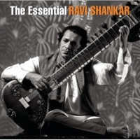 Ravi Shankar ラガ・ミニチュア