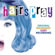 Original Broadway Cast Recording ヘアスプレー