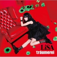 LiSA traumerei -TV ver.-(1分32秒)