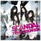 SCANDAL TEMPTATION BOX