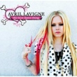 Avril Lavigne ベスト・ダム・シング