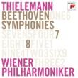 Christian Thielemann ベートーヴェン:交響曲第7番&第8番