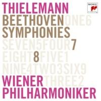Christian Thielemann 交響曲第7番イ長調作品92 第2楽章