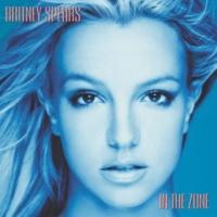 Britney Spears タッチ・オブ・マイ・ハンド
