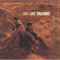 SING LIKE TALKING Our Way To Love