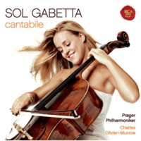 Sol Gabetta オーヴェルニュの歌