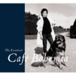 佐野 元春 The Essential Cafe Bohemia
