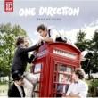 One Direction テイク・ミー・ホーム