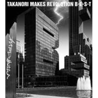 T.M.Revolution THUNDERBIRD