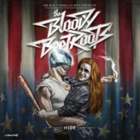 The Bloody Beetroots & Junior アルビオン
