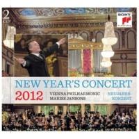 Mariss Jansons/Vienna Philharmonic Orchestra ワルツ「楽しめ人生を」作品340