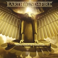 EARTH,WIND & FIRE セプテンバー