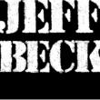 JEFF BECK ゼア・アンド・バック