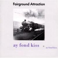 Fairground Attraction ユー・センド・ミー
