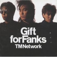 TM NETWORK Come On Let's Dance (This is the FANKS DYNA-MIX)
