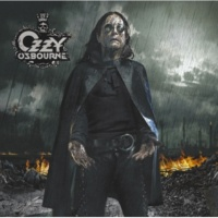 Ozzy Osbourne ノット・ゴーイング・アウェイ