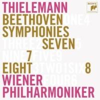 Christian Thielemann 交響曲第8番ヘ長調作品93 第3楽章