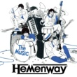 Hemenway The Music