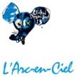 L'Arc~en~Ciel Clicked Singles Best 13