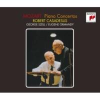 ロベール・カザドシュ ピアノ協奏曲第24番ハ短調K.491