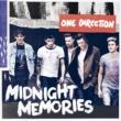 One Direction ミッドナイト・メモリーズ