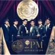 2PM REPUBLIC OF 2PM