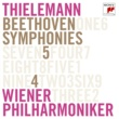 Christian Thielemann ベートーヴェン:交響曲第4番&第5番「運命」
