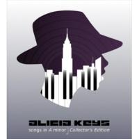 Alicia Keys フォーリン (The Ali Soundtrack Version)