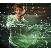 T.M.Revolution LIGHT MY FIRE ~private mix