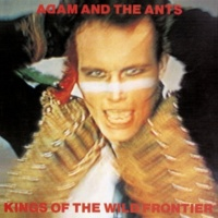 Adam & The Ants ドッグ・イート・ドッグ