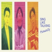 SING LIKE TALKING Sunday Afternoon