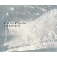 プリンセス プリンセス DIAMONDS<ダイアモンド>(at Budokan 1996.5.31)