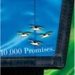 10,000 Promises. Sailing