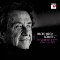 Rudolf Buchbinder 4つの即興曲D.899/作品90 第1番ハ短調