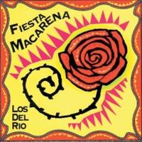 Los Del Rio ルンバで踊らせて