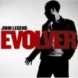 John Legend エヴォルヴァー