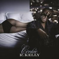 R.Kelly クッキー