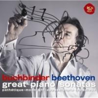 Rudolf Buchbinder ピアノ・ソナタ第23番へ短調作品57「熱情」 第3楽章
