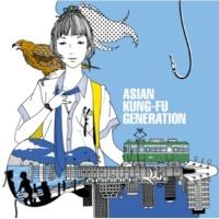ASIAN KUNG-FU GENERATION Hello Hello