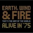 アース・ウインド & ファイアー 暗黒への挑戦~アライヴ・イン '75