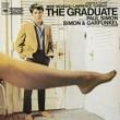 SIMON & GARFUNKEL 卒業-オリジナル・サウンドトラック