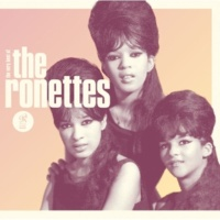 The Ronettes アイ・キャン・ヒア・ミュージック