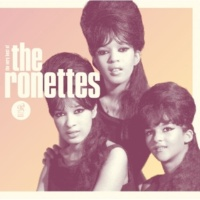 The Ronettes ホエン・アイ・ソウ・ユー