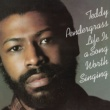 Teddy Pendergrass 人生は歌