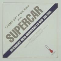スーパーカー Sunday People