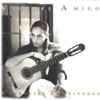 Vicente Amigo エル・マンダイト (ブレリアス)