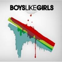 Boys Like Girls グレイト・エスケイプ
