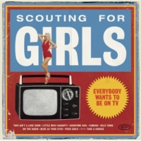 Scouting For Girls ディス・エイント・ア・ラヴ・ソング