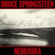 Bruce Springsteen ネブラスカ