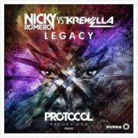 Nicky Romero vs Krewella レガシー (Vicetone Remix)